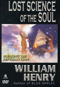 Lost Science of Soul: Breaking the Reptilian Code