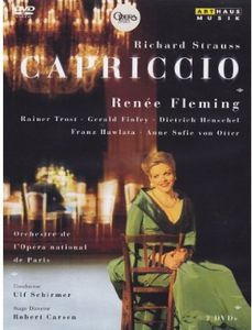 Capriccio (Pal All Region)