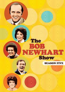 The Bob Newhart Show: Season Five