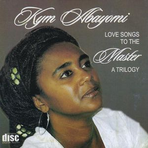 Love Songs to the Master/  a Trilogy