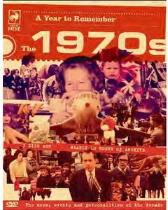 Year to Remember: 1970's [Import]