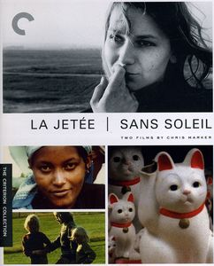 Criterion Collection: La Jetee/ Sans Soleil [WS] [Double Feature]