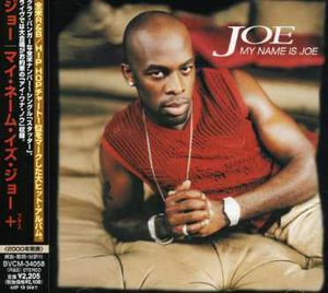 My Name Is Joe [Import]