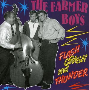Flash Crash & Thunder