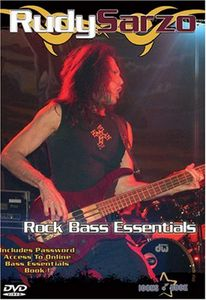 Rock Bass Essentials [Instructional]