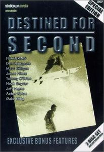 Destined For Second [2 Discs] [W CD] [Surfing] [Sports]