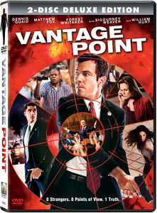 Vantage Point [Widescreen] [Full Frame] [2 Discs]