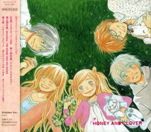 Hachimitsu to Clover (Original Soundtrack) [Import]