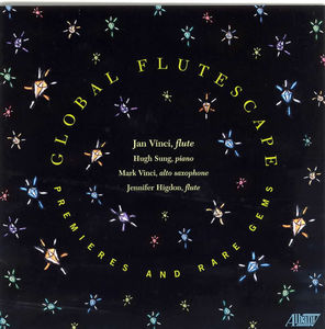 Global Flutescape