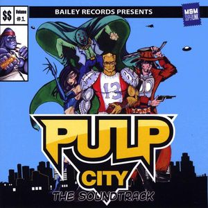 Pulp City (Original Soundtrack)