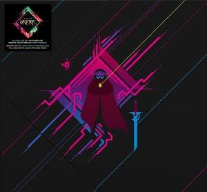Hyper Light Drifter (Original Soundtrack)