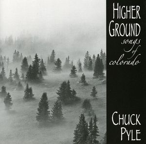 Higher Ground Songs of Colorado