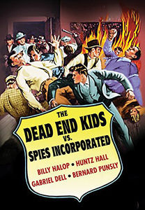The Dead End Kids Vs. Spies, Incorporated
