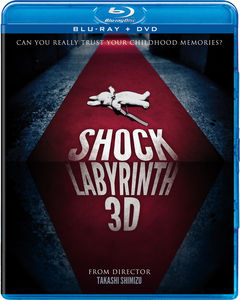 Shock Labyrinth