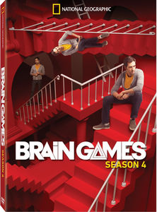 Brain Games: Season 4