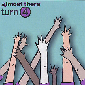 Almost There Records Turn 4 /  Various