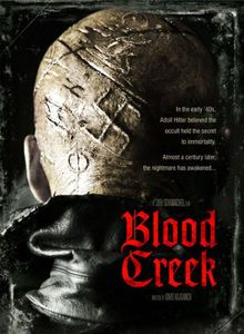 Blood Creek [Widescreen]