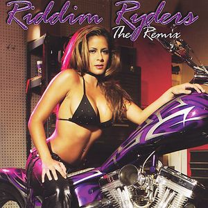 Riddim Ryders the Remix /  Various