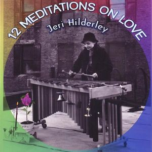 12 Meditations on Love