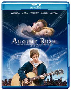 August Rush [Widescreen] [Full Frame]