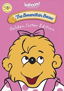 Berenstain Bears - Golden Edition: Sister Bear