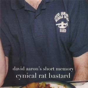 Cynical Rat Bastard