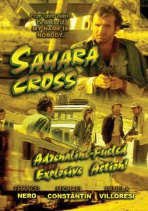 Sahara Cross