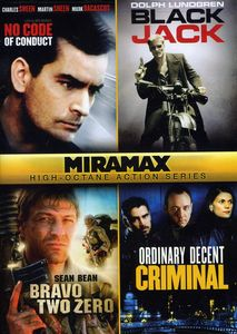 Miramax High Octane Action Series