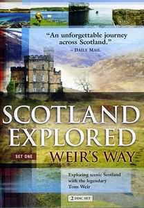 Scotland Explored Weir's Way: Set One