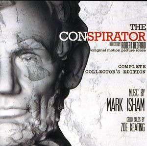 Conspirator (Original Soundtrack) [Import]