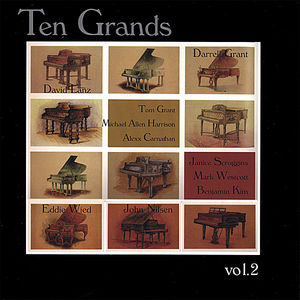 Ten Grands 2 /  Various