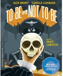 Criterion Collection: To Be Or Not To Be