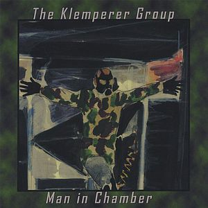 Man in Chamber