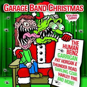 Garage Band Christmas 3 /  Various