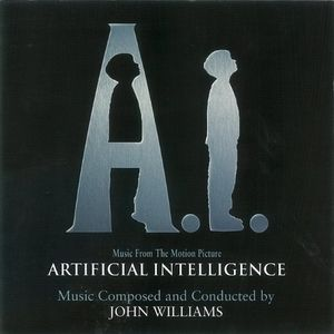 A.I. (Original Soundtrack) [Import]