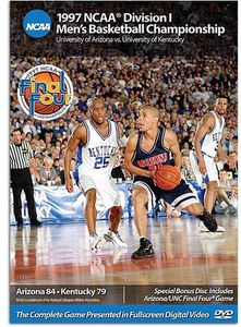 1997 Arizona /  Kentucky