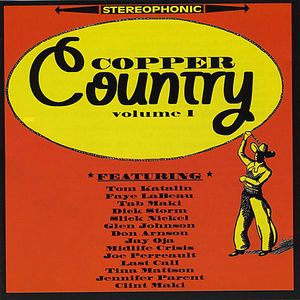 Copper Country 1 /  Various