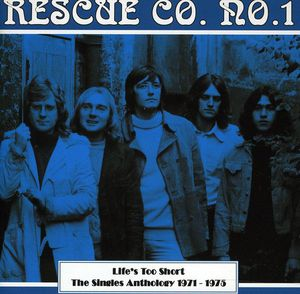 Lifes Too Short: Singles Anthology 1971 - 1975 [Import]