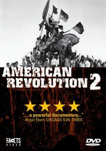 American Revolution 2 [B&W] [Fullscreen] [With Book]