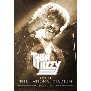 Live at the National Stadium Dublin 1975