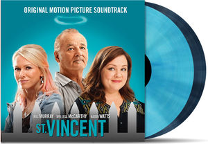 St. Vincent (Original Soundtrack) [Import]