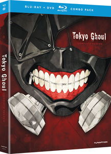 Tokyo Ghoul: The Complete Season