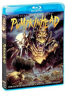 Pumpkinhead: Collector's Edition