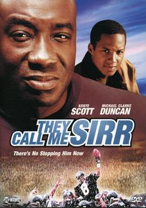 They Call Me Sirr [TV Movie]