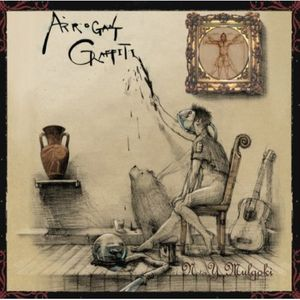 Arrogant Graffiti [Import]