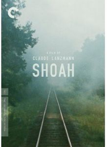 Criterion Collection: Shoah