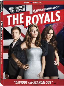 The Royals: The Complete First Season