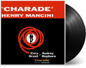 Charade (Original Soundtrack) [Import]