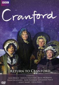Cranford: Return to Cranford