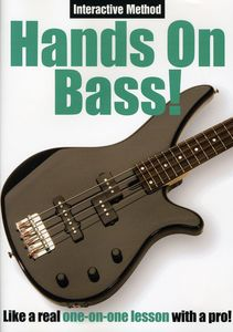 Hands On Bass Interactive [Fullscreen]